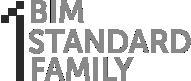 BIM STANDARD FAMILY