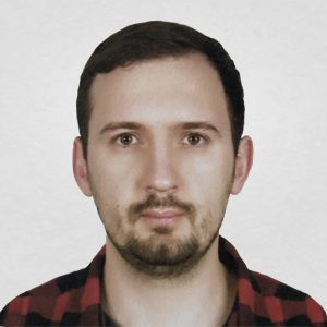Дмитрий Болужицев
