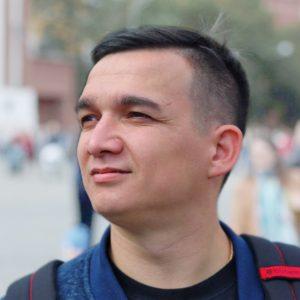 Сергей Ковылин