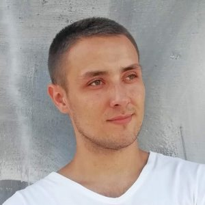 Роман Мельничук